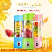Rechargeable Portable Blender | Kitchen Appliances for sale in Greater Accra, Bubuashie