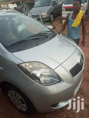 New Toyota Vitz 2010 Silver   Cars for sale in Greater Accra, Airport Residential Area