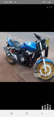 Honda 2008 Blue | Motorcycles & Scooters for sale in Greater Accra, Achimota