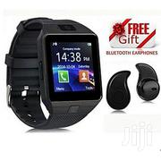 DZ09 Plus Free Earbuds | Smart Watches & Trackers for sale in Greater Accra, Accra Metropolitan