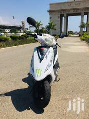 Kymco 2014 White | Motorcycles & Scooters for sale in Greater Accra, Achimota