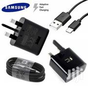 Samsung Type C Fast Charger   Accessories for Mobile Phones & Tablets for sale in Greater Accra, Akweteyman