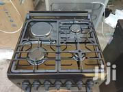 General Tech Wooden 60x60 3 Gas 1 Electric Cooker | Kitchen Appliances for sale in Greater Accra, Accra Metropolitan