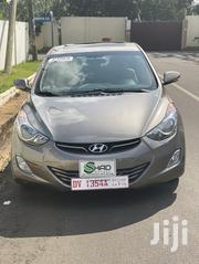 Hyundai Elantra 2013 Beige | Cars for sale in Greater Accra, Achimota
