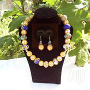 African Bead Necklace | Jewelry for sale in Greater Accra, Darkuman