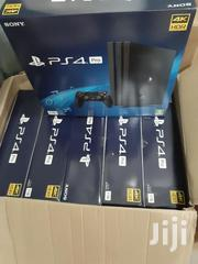 New Ps4 Pro Gaming Console From UK | Video Game Consoles for sale in Greater Accra, Accra new Town
