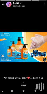 My Darling Liquid Soap | Bath & Body for sale in Greater Accra, Accra Metropolitan