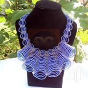 Seed Bead Necklace | Jewelry for sale in Greater Accra, Darkuman