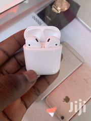 Apple Airpods Original | Headphones for sale in Greater Accra, East Legon (Okponglo)