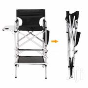 Professional Aluminium Make Up Chair | Makeup for sale in Greater Accra, Accra Metropolitan