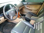 Honda Accord 2009 2.0i Automatic Gold   Cars for sale in Greater Accra, Accra Metropolitan