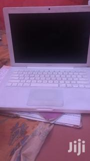 Laptop Apple MacBook 2GB Intel Core 2 Duo HDD 160GB | Laptops & Computers for sale in Greater Accra, Alajo
