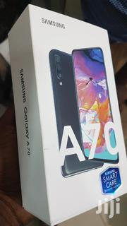 New Samsung Galaxy A70 128 GB   Mobile Phones for sale in Greater Accra, Accra Metropolitan