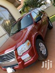 Ford Explorer 2008 Red | Cars for sale in Greater Accra, Achimota