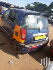 Hyundai Atos 2004 Blue | Cars for sale in Ashanti, Kumasi Metropolitan