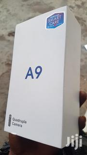 New Samsung Galaxy A9 128 GB | Mobile Phones for sale in Greater Accra, Kwashieman
