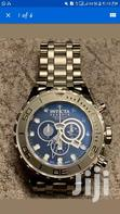 MENS INVICTA RESERVE CHRONOGRAPH W/R 500 MT WATCH MODEL 6896, | Watches for sale in Achimota, Greater Accra, Nigeria