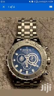 MENS INVICTA RESERVE CHRONOGRAPH W/R 500 MT WATCH MODEL 6896, | Watches for sale in Greater Accra, Achimota