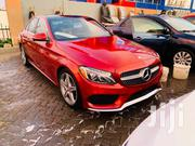 New Mercedes-Benz C300 2016 Red | Cars for sale in Greater Accra, Tesano