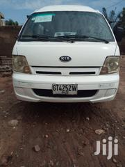 Kia Pregio 2005 2.7 D Cargo Van White | Buses for sale in Greater Accra, Teshie-Nungua Estates