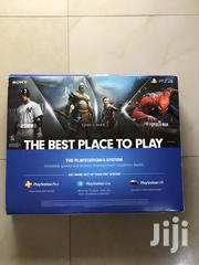 Playstation 4 500gb Brand New | Video Game Consoles for sale in Greater Accra, East Legon