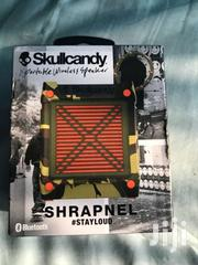 Skullcandy Shrapnel Bluetooth Camo Speaker | Audio & Music Equipment for sale in Greater Accra, Nungua East