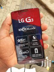 New LG G3 16 GB Black | Mobile Phones for sale in Greater Accra, Nungua East