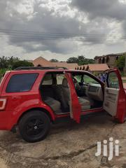 Ford Escape 2008 Hybrid Red | Cars for sale in Greater Accra, Accra Metropolitan