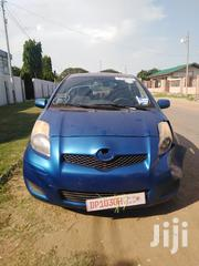 Toyota Yaris 2009 1.5 Automatic Blue   Cars for sale in Greater Accra, Tema Metropolitan