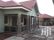91 3bedrm Self Compd for 1year Kasoa Camp | Houses & Apartments For Rent for sale in Central Region, Awutu-Senya