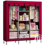 Strong And Portable Wardrobe | Furniture for sale in Greater Accra, Roman Ridge