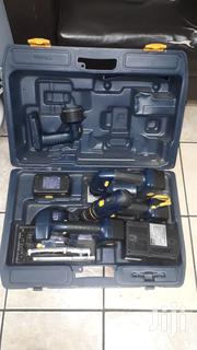 Pro Performance Drilling Machine,Sand Paper,Touch Light | Electrical Tools for sale in Greater Accra, North Kaneshie