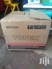 Topex Water Pump | Plumbing & Water Supply for sale in Greater Accra, East Legon