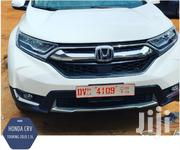 Honda CR-V 2018 Touring AWD White | Cars for sale in Greater Accra, East Legon