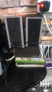 Computer Powered Speakers | Audio & Music Equipment for sale in Greater Accra, Ashaiman Municipal