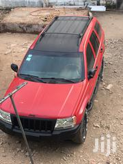 Jeep Cherokee 2004 Limited 3.7 Red | Cars for sale in Greater Accra, Achimota