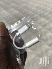 iPhone Audio Jack/Adapter | Accessories for Mobile Phones & Tablets for sale in Greater Accra, Dansoman