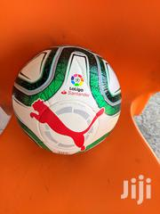 Original Puma Laliga Football/Soccer Ball | Sports Equipment for sale in Greater Accra, Korle Gonno