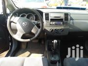 Nissan Versa 2008 Blue | Cars for sale in Greater Accra, Adenta Municipal