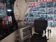 Fully Furnished Barbering Saloon (Container) | Commercial Property For Sale for sale in Central Region, Awutu-Senya