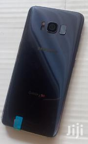 Samsung Galaxy S8 64 GB Gray | Mobile Phones for sale in Ashanti, Kumasi Metropolitan
