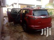 Toyota RAV4 2016 LE AWD (2.5L 4cyl 6A) Red | Cars for sale in Greater Accra, Achimota