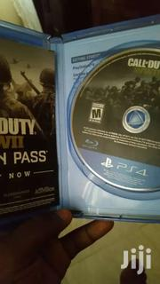 Ps4 Call Of Duty Game Disc   Video Game Consoles for sale in Greater Accra, Agbogbloshie