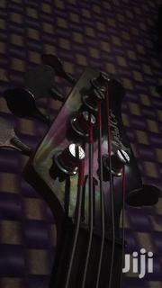 5 Strings Passive AJC Bass Guitar | Musical Instruments for sale in Greater Accra, Apenkwa