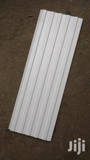 Fiber T&G Ramp White | Building Materials for sale in Greater Accra, Achimota