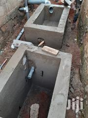 Plumbing Works | Building & Trades Services for sale in Greater Accra, Okponglo