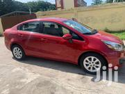 New Kia Rio 2014 Red | Cars for sale in Greater Accra, Teshie-Nungua Estates