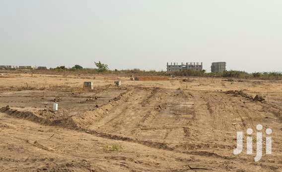 Estate Land @ Techiman In The Bono East For Sale At Affordable Prices