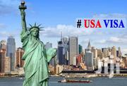 Travel To USA (100% Visa) | Travel Agents & Tours for sale in Greater Accra, Dzorwulu