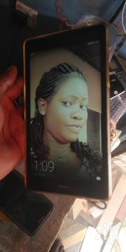New Huawei MediaPad T3 7.0 16 GB Pink | Tablets for sale in Ashanti, Atwima Kwanwoma